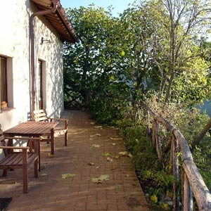 Country House La Querceta