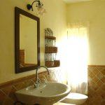 Bagno Camera I Girasoli