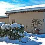 Country House La Querceta - Ginestra in inverno